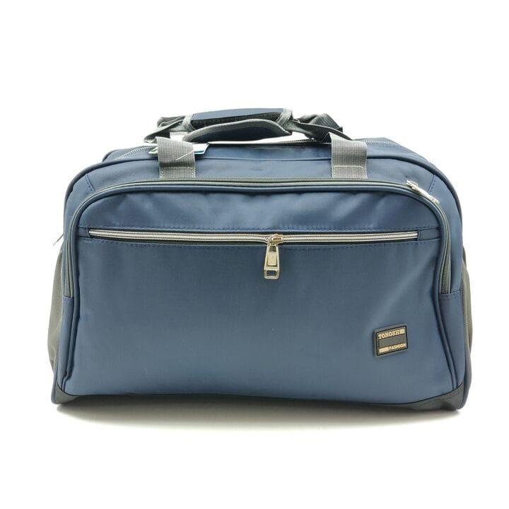 Дорожная сумка Fongsheng 49 x 31 x 22 см Синяя (ds5919/3)