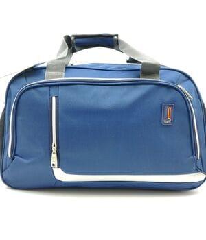 Дорожная сумка Fongsheng 55 x 32 x 22 см Синяя (ds5806/1)