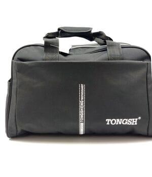 Дорожная сумка Fongsheng 55 x 33 x 26 см Черная (ds5611/2)