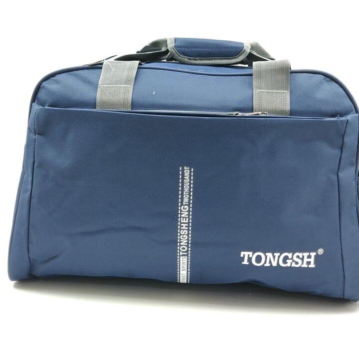 Дорожная сумка Fongsheng 55 x 33 x 26 см Синяя (ds5611/3)