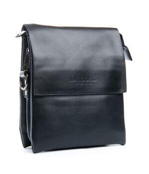 Мужская сумка Планшет Dr.Bond 17 x 20 x 5см Черный (db316-1)