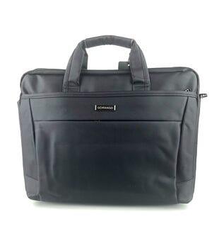 Портфель для ноутбука Gorangd 40 x 32 x 12см Черный (gor21062/1)