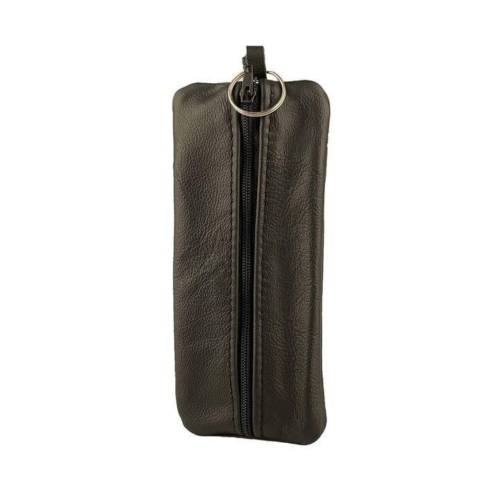 Ключница ручной работы U-fas 15,5 х 6,5 см (rr2562/1) Черная