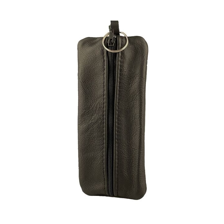Ключница ручной работы U-fas mini 13,5 х 5,5 см (rr2563/1) Черная