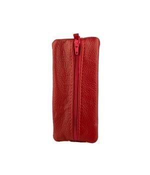 Ключница ручной работы U-fas mini 13,5 х 5,5 см (rr2563/1) Красная