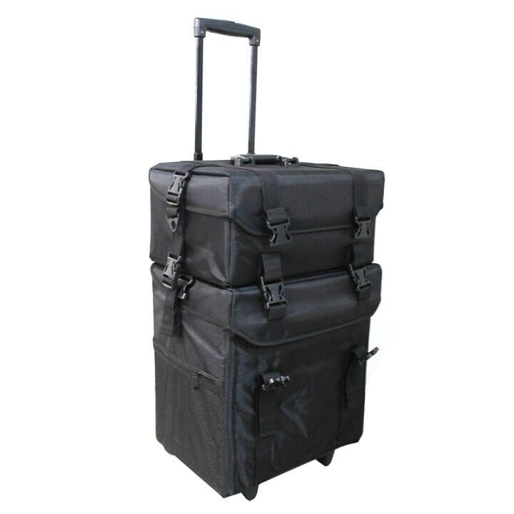Сумка-чемодан для парикмахеров SPL (77412)