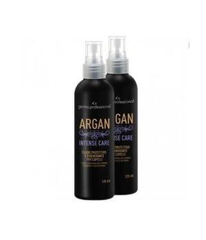 Спрей для защиты и восстановления волос при укладке GA.MA ARGAN INTENSE CARE (AV31.ARGAN)
