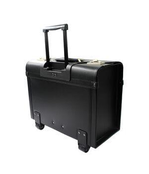 Сумка-чемодан для парикмахеров SPL (77411)