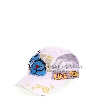 Детская кепка 096-20