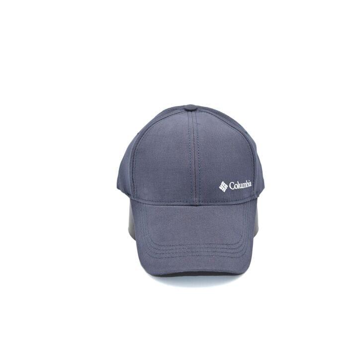 Кепка Atrics-бренд Columbia 55-59 см темно-сіра (0919-8)