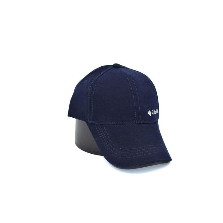 Кепка Atrics-бренд Columbia 55-59 см темно-синя (0919-10)
