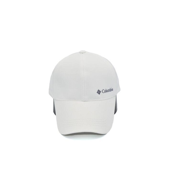 Кепка Atrics-бренд Columbia 55-59 см біла (0919-13)