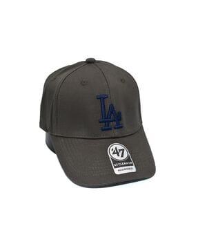 Бейсболка MBL 47 Adjustable LA Dodgers хакки (C 0919-226)