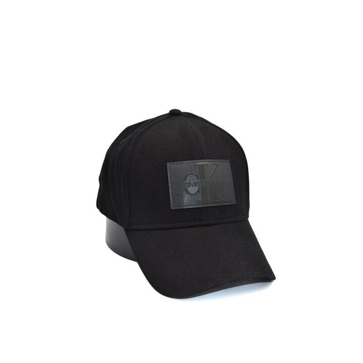 Кепка фулка Flexfit Calvin Klein 56-58 см чёрная (0919-100)