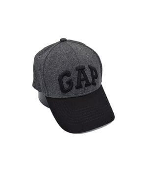 Кепка фулка Flexfit GAP 56-58 см темно-серая (F 0919-346)