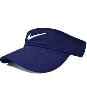 Козырёк Classic Nike синий (K 0004-227)