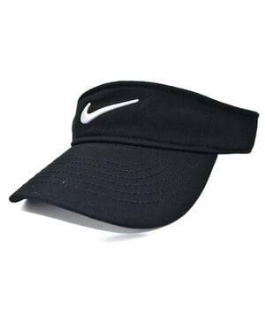 Козырёк Classic Nike чёрный (K 0004-223)