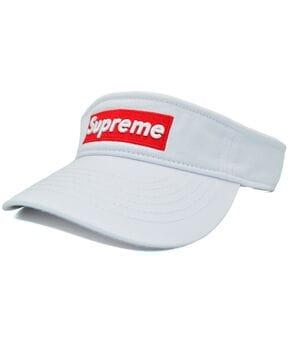 Козырёк Classic Supreme белый (K 0002-213)