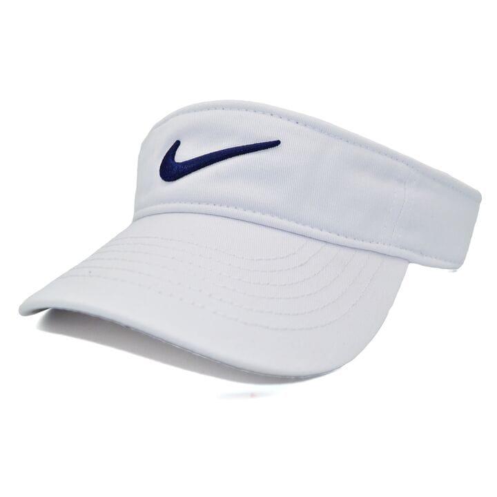 Козырёк Classic Nike белый (K 0004-224)
