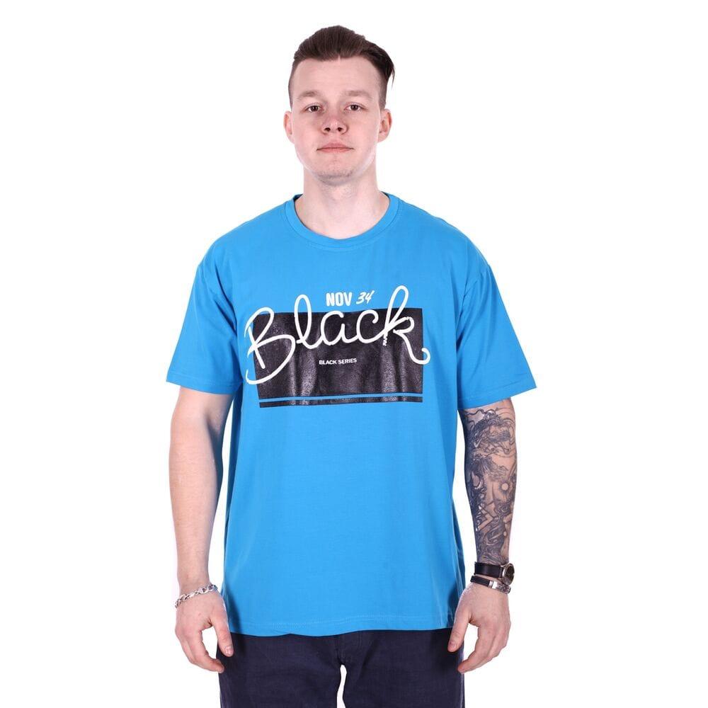 1b4f7c93e28ca97 Купить Мужская футболка батал 1804/4 8150-05 в Украине низкие цены ...