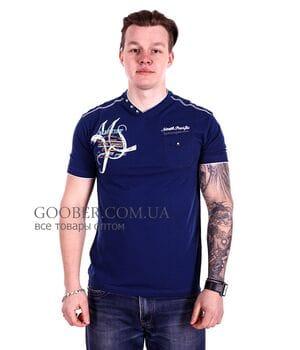 Мужская футболка Mastif производство Турция (f1118/3)