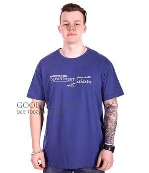 Турецкая мужская футболка большого размера (f211/2)