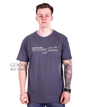 Турецкая мужская футболка большого размера (f211/3)