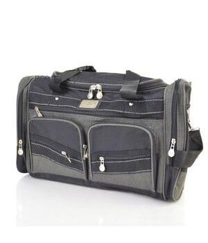 Дорожная сумка Dingda длина 60см Хаки (2018/2)