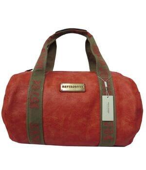 Дорожная сумка David Jones искусственная кожа(CM0045/2)