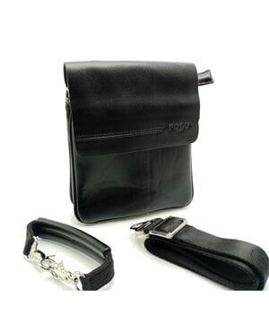 Мужская сумка Polo кожа PU(B358-1)