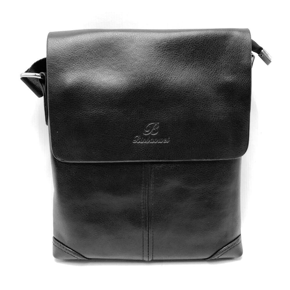 Купити Чорна чоловіча сумка планшетка (163-4) 9751- в Україні низькі ... 4a101ec7518c6