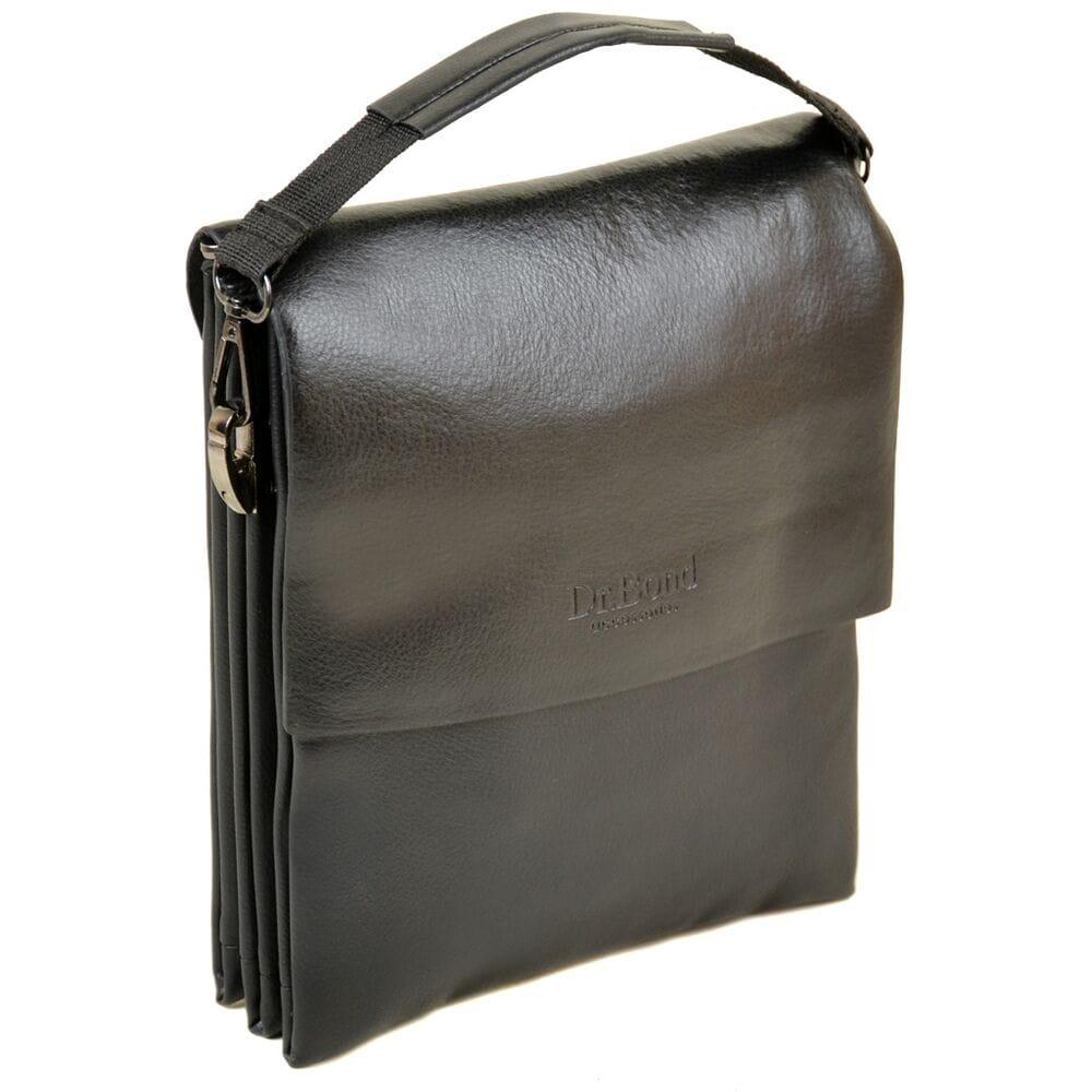 996c36f18b31 Купить Мужская сумка планшетка Dr.BOND 302-3 9112-02 в Украине ...