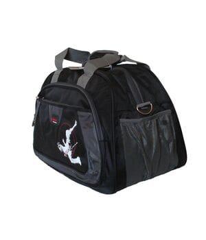 Спортивная мужская сумка длина 60см 1028/1
