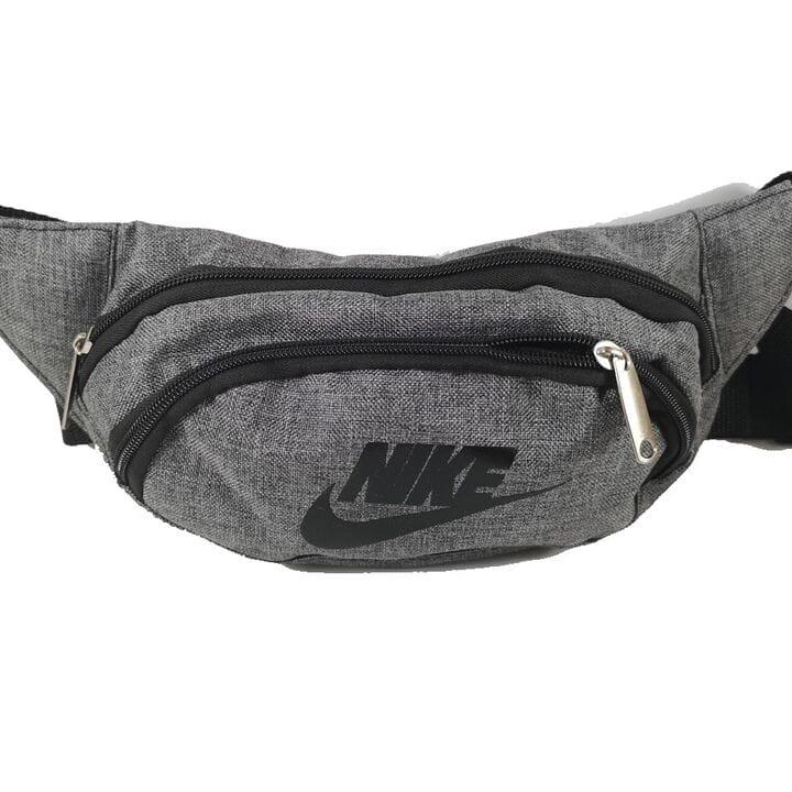 Сумка на пояс - бананка Nike (b002/1)