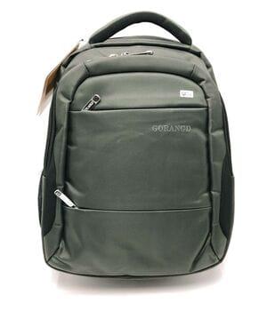 Мужской рюкзак  GORANGD зеленый (1356/5)