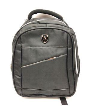 Маленький рюкзак Gorangd черный (98011-13)