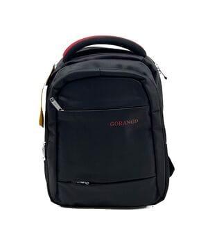 Подростковый рюкзак Gorangd 36 x 24 x 12 см Черный (gor1516)
