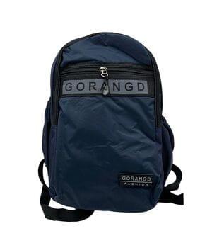 Подростковый рюкзак Gorangd 39 x 24 x 11 см Черный (gor6-07/2)