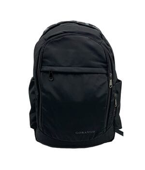 Мягкий рюкзак Gorangd 45 x 29 x 16 см Черный (KE802/1)