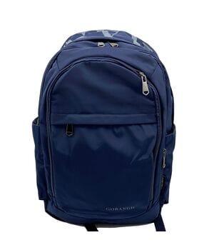 Мягкий рюкзак Gorangd 45 x 29 x 16 см Синий (KE802/2)