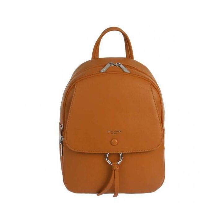 Рюкзак женский David Jones 23 x 30 x 13 см Оранжевый (dj6277-2/2)