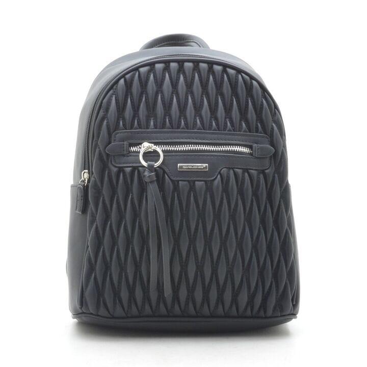 Рюкзак женский David Jones 24 x 29 x 12 см Черный (dj6152-4t/1)