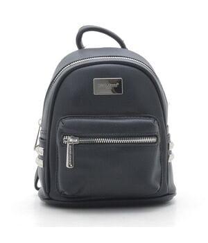 Рюкзак женский David Jones 18 x 20 x 10 см Черный (djcm3657a/1)