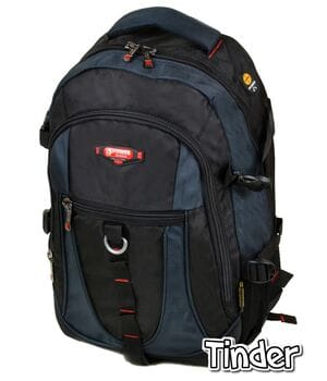 Мужской рюкзак Синий