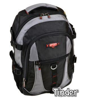 Мужской рюкзак Серый
