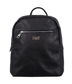 Женский рюкзак David Jones 36 x 29 x 14 см Черный (cm3619)