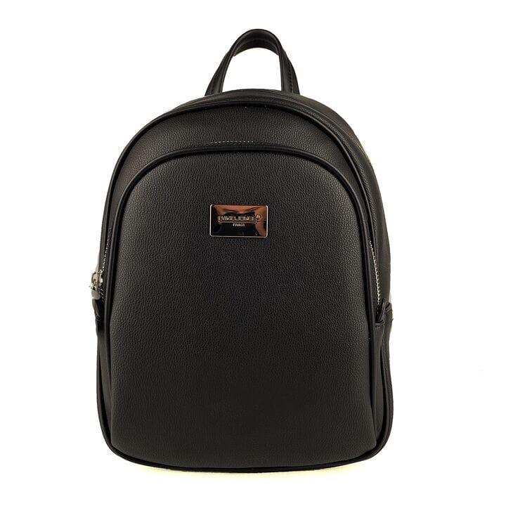 Женский рюкзак David Jones 29 x 22 x 12 см Черный (cm3933t)