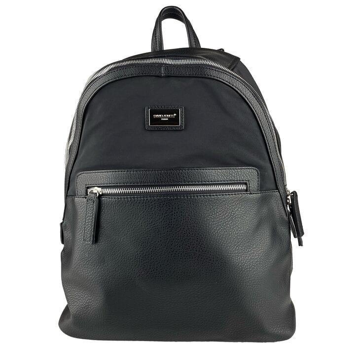 Женский рюкзак David Jones 38 x 33 x 14 см Черный (cm3608)
