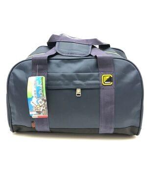 Дорожная сумка саквояж длина 46 см (5566/1)