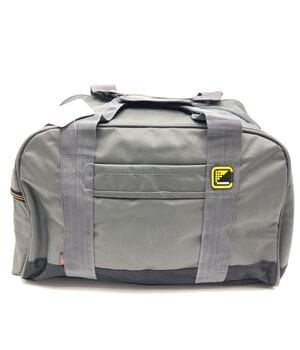 Дорожная сумка саквояж длина 46 см (5566/2)